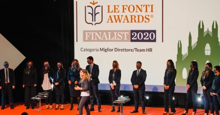 Le Fonti Hr Awards - Tempocasa